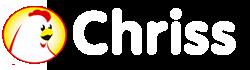 Pollos Chriss Logo